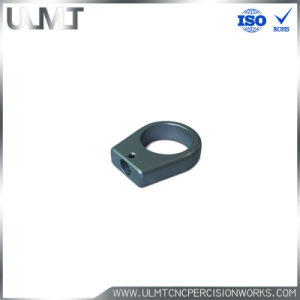 Metal Spare Parts Die Casting Box CNC Milling Parts pictures & photos