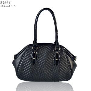 8966 Hot Sell Style of Lady′s Handbag