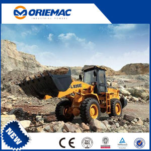 Foton Lovol 3 Ton Wheel Loader Front FL938g for Sale pictures & photos