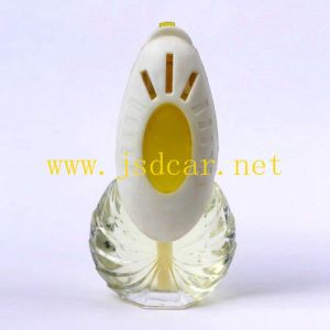 Car Air Freshener, Vent Perfume (JSD-A0100) pictures & photos