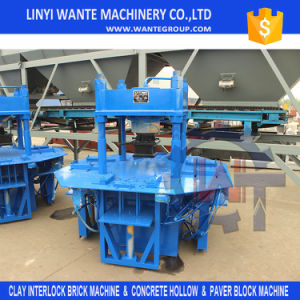 Small Equipment Colorful Paver Block Making Machine for Business pictures & photos