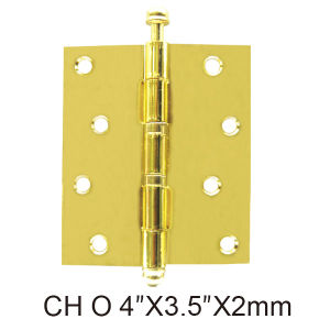 Furniture Hardware Accessories Door Cabinet Furniture Iron Hinge pictures & photos