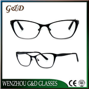 New Stainless Eyegalss Frames Eyewear Optical Glasses Frame pictures & photos