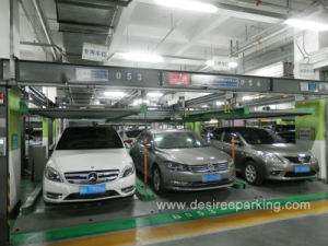Puzzle Parking System with Ce pictures & photos