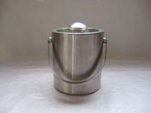 High Quality Stainless Steel Ice Bucket - 14 pictures & photos