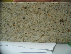 Polished White, Black Granite & Marble Slab for Tombstone pictures & photos