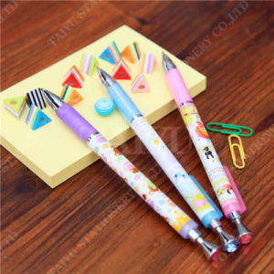 Ball Pen Mechanical Pencil for Student Use (1118C/2118C)
