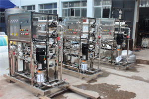 Water Treatment Machine RO Water Treatment Plant pictures & photos