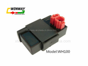 Ww-8118, Motorcycle Part Igniter Cdi for Wh100 pictures & photos