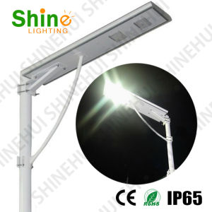 Oversea Projects for Solar Street Lights Waterproof pictures & photos