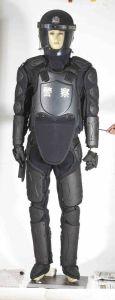 Soft Armor Provides Flexible Body Action Suit pictures & photos