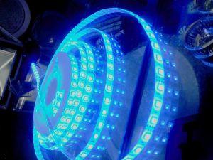 5m 300 LED SMD 5050 Waterproof (IP65) Flexible / DIY Cut-Able Light Strip (Blue)