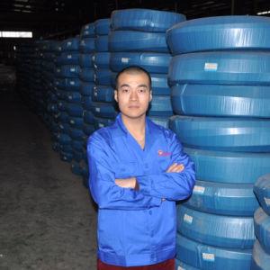Hydraulic Hose Steel Wire Braid Hydraulic Rubber Hose1sn