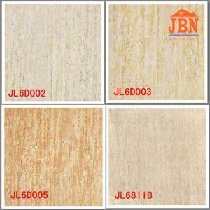 600X600mm Hot Sale Glazed Rustic Porcelain Tile (JL6D002) pictures & photos