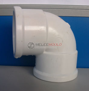 Pipe Fitting Mould, PVC Pipe Fitting Mold (MELEE MOULD -287) pictures & photos