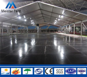 Outdoor Waterproof Customized Clear Span Marquee Tent pictures & photos