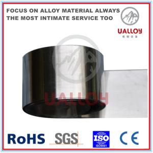 Nichrome Ni80cr20 Resistance Alloy Foil pictures & photos