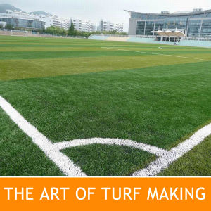 Cheap Football Turf Performance as Good as Real Grass