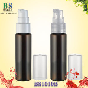 Cosmetic Pet Plastic Bottle Packing pictures & photos