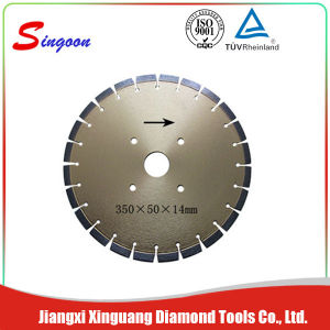 Construction Machinery Concrete Saw Blade pictures & photos
