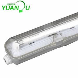 Hot Sale IP65 Waterproof Lighting Fixture (T5-YP9114T) pictures & photos