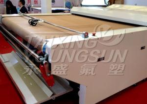 Teflon PTFE Coated Fiberglass Mesh T-Shirt Screen Printing Flash Dryer pictures & photos