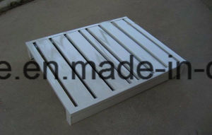 Customized Steel Pallet for Warehouse Storage Racking pictures & photos
