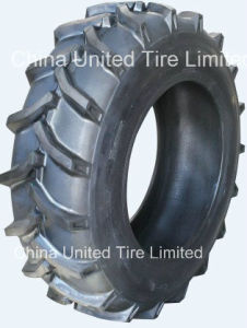 R-2 Pattern Agricultural Tire, Tractor Tire for Farm Rice Field pictures & photos