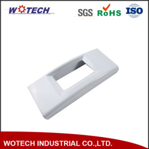 White Powder Coating Die Casting Boxes pictures & photos