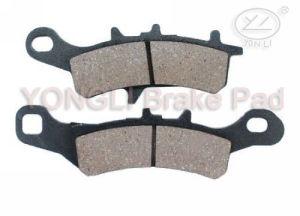 Motorbike Brake Pad (YL-F074)