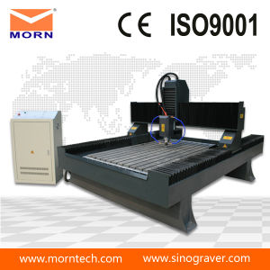 CNC Router for Engraving Granite Stone pictures & photos