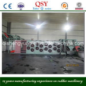 Rubber Sheet Production Line/Batch off Cooling Line pictures & photos