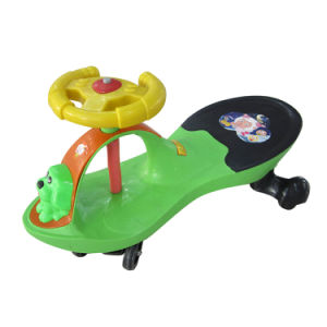 Old Fashioned Baby Swing Car with Cheap Price on Sale pictures & photos