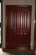 Solid Wooden Fire Door with BS Certified pictures & photos