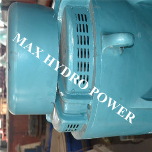 Generator with Computer Controlled SCR Excitation for Hydro Power Station pictures & photos