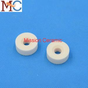 High 99.7% Alumina Ceramic Disc pictures & photos