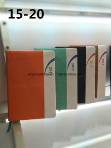 Hot Sale A5 PU Notebook & Hardcover Diary Notebook