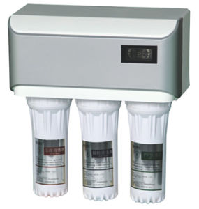 New 5 Grade RO Water Purifier with Dust Cover and LED Display pictures & photos