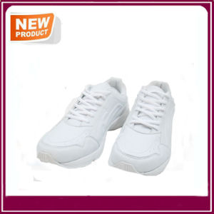Casual Fashion Breathable Athletic Shoes pictures & photos