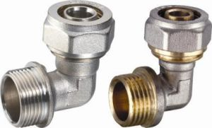 Brass Pipe Fittings/Hydraulic Fittings (328030) pictures & photos