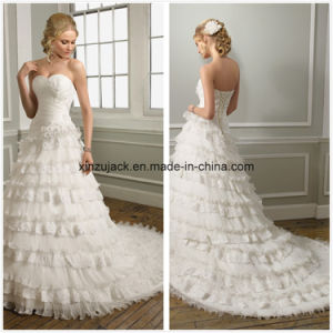 Short Wedding Dress on Wedding Dress With Removable Train  Xz425    China Dress Wedding