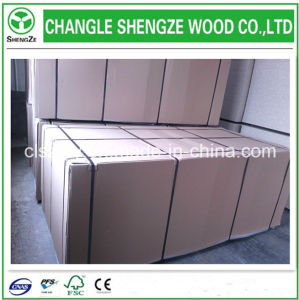Shandong Factory-Direct Price Furniture Grade Chipboard Particleboard pictures & photos