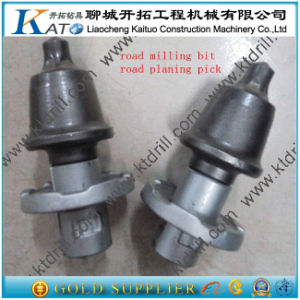 Round Shank Asphalt Milling Teeth for Road Construction pictures & photos