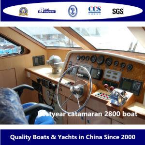 Bestyears Catamaran 2800 Boat pictures & photos