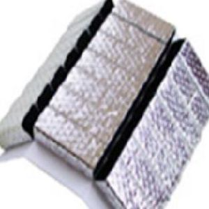 Fabric-Over-Foam Strip Shape Gaskets pictures & photos