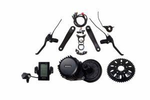 Bafang 8fun BBS03 Bbshd 48V 1000W Geared MID-Drive Motor E-Bike Conversion Kit pictures & photos