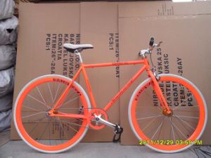Nice Looks Fix Gear Bicycle pictures & photos