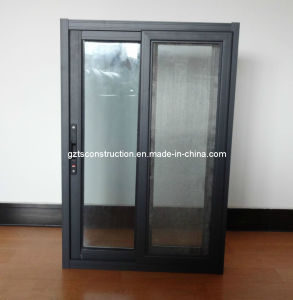 Competitive Price Sliding Aluminum Window pictures & photos