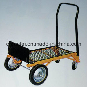 Multi-Purpose China Supply Hand Trolley pictures & photos