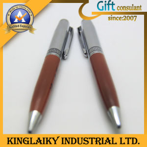 Graceful Design &Loweset Price Roller Pen for Promotion (KP-041) pictures & photos